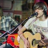 acoustic live 2011