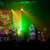 Концерт в клубе P!PL 17.09.11