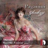 Paganini: 43 Ghiribizzi, MS 43