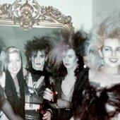 Mephisto Walz (1986)