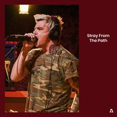 Stray From The Path on Audiotree Live [Explicit]