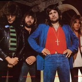 1980-81 original Blizzard of Ozz band lineup