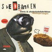 Chris Og Chokoladefabrikken