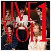 Live Vol.1