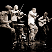 The Urban Folk Quartet