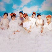 oh my girl ☁︎