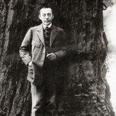 Sergei Rachmaninoff California