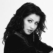 Christina Aguilera by Yariv Milchan, 2003