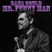 Mr. Funny Man