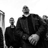 Portuguese Death Metal band