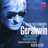 Gershwin: Rhapsody In Blue / Piano Concerto etc