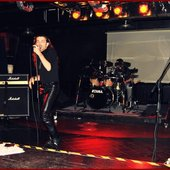 MILANO, Zoe Club, 18.11.11