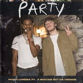 Party (feat. A Boogie Wit da Hoodie)