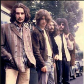 Early Black Sabbath?