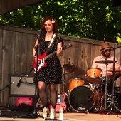 Erin Harpe and the Delta Swingers 2