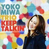 Keep Talkin'