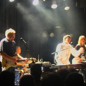 Risto @ Yo-talo, Tammerfest 2009