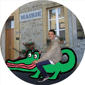champion des crocodiles