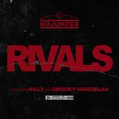 Rivals (feat. KILLY and Smooky MarGielaa)
