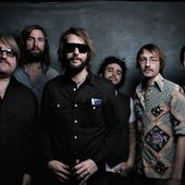 Band of Horses 2008
