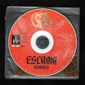 Los Bailes Perdidos (Escama Remixes) [Explicit]