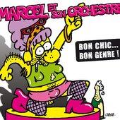 Bon Chic... Bon Genre!