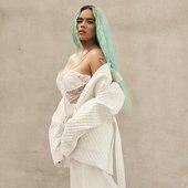 Karol G x Billboard Latin