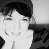 Allison Crowe - self-portrait 2012