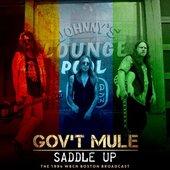 Saddle Up (Live 1994)