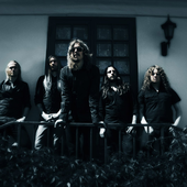 Opeth (2011 Official Promo PNG)