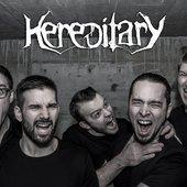 Hereditary (Band, 2017)