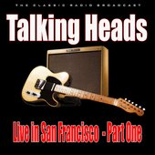 Live in San Francisco - Part One (Live)