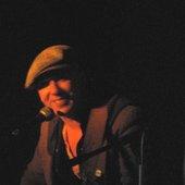 Foy live at Ambridge Acoustic Revue, London - 31/10/08