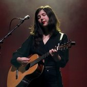 Lucy Dacus live 2019