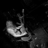 Acid Kings live @ Woodstock Boogie Bar Nov 2005