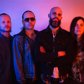 Baroness, 'Gold & Grey' line-up (2019)