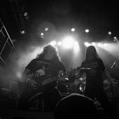 Warbringer 2010 Guitars