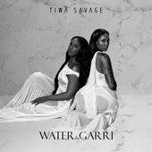 Water & Garri