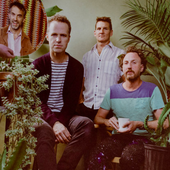 Guster New Photo - 10/2/2018