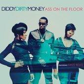 Ass On the Floor (Remixes) [feat. Swizz Beatz] - Single