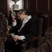 sir Henry Baskerville