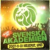 En Kväll På Mejeriet 2007 (Live)