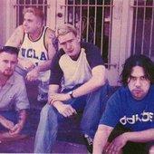 downset. 1996