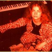 Sabine Klare Aka Sternenmaschinebine 1993