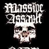 Massive Assault Skull