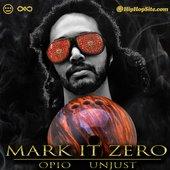 Opio - Mark It Zero. 2010