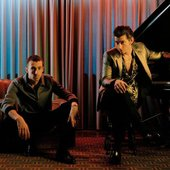 The Last Shadow Puppets (2016)