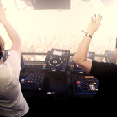 The Gallery, Ministry of Sound, London 01/04/11