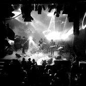 The Oscillation, SpaceFest '14 Gdańsk