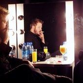 Bon Iver > Smoking